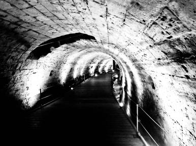 Tuneles de Akko